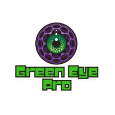 Green Eye Pro