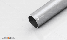 Труба алюминиевая Алюсервис
