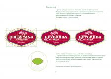 Разработка ФС. Садовый центр «Брусвяна»