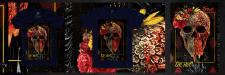 Print Design / Skull