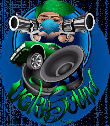 Логотип Югра