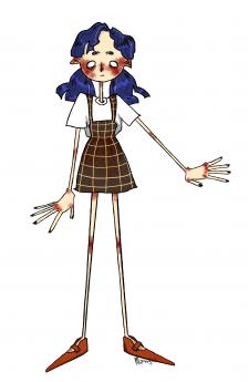 character 1