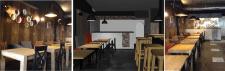 Дизайн-проект пиццерии