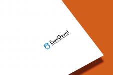 Логотип для компании (кибер-безопасность)