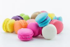 Макаруны - разнообразие вкусов