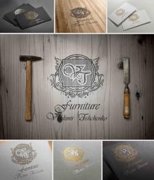 "Неймінг та логотип ""Furniture Vladimir Tishchenko"""