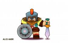 Рыцарь (персонаж)