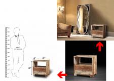 Мебель обработка фото