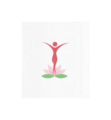Логотип для женского тренигового центра