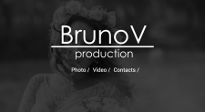 Сайт фотографа Brunovproduction