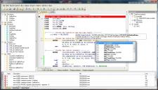 Assembler IDE - GSS Visual Assembler.
