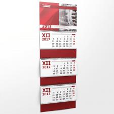 Календарь Energo
