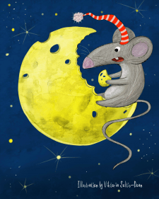 Иллюстрация к Новому году