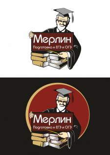 Эмблема сайта репетиторов по ЕГЭ и ОГЭ
