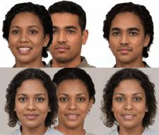 замена лица / фотомонтаж