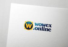 "Логотип онлайн обменника электронных валют ""Wowex"""