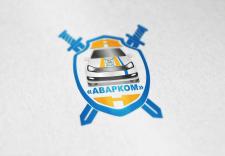 Логотип Аварком