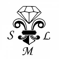 Создание лого. Ниша - изготовление украшений