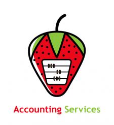 Логотип для фирмы Бухгалтерских услуг