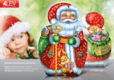 Дизайн новогодней упаковки