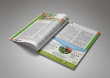 Рекламные модули в журналы