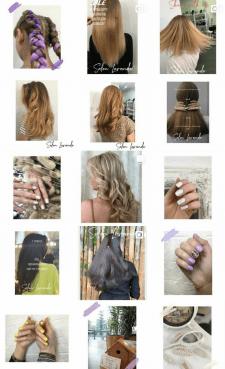 Розвиток instagram профілю