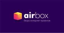 Разработка логотипа airbox
