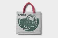 Логотип агрофирмы