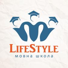 Логотип для LifeStyle