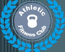 Логотип фитнес клуба1