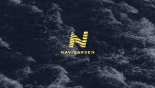 Логотип Navigarden