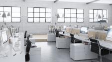 Corona render office