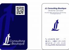 Логотип для медународной компании в Швейцарии