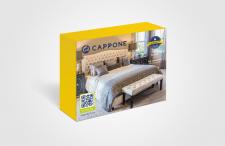 Коробка Cappone