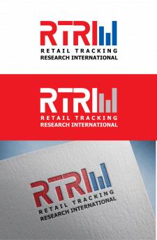 Логотип для маркетинговой компании RTRI