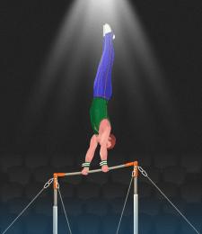 Sport illustration - 3