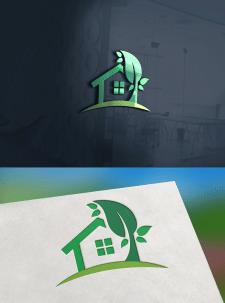 Логотип Будинок