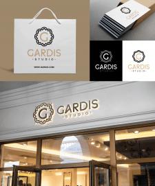 Лого для Студії текстильного та інтер'єрного декор