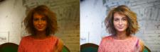 Обработка фотографий До/После