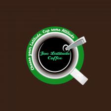 Дизайн логотипа для кофейни