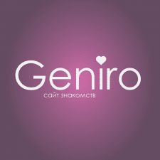 "Логотип ""Geniro"""