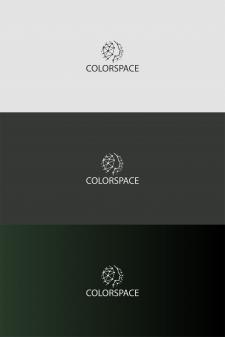 Logo «COLORSPACE»