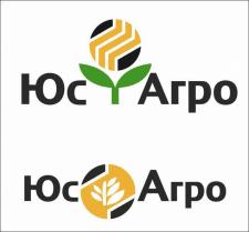 логотип сельскохозяйственной компании