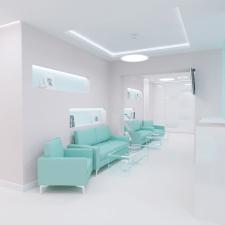 """Медицинский центр """"Smart Clinic"""" г.Киев"""