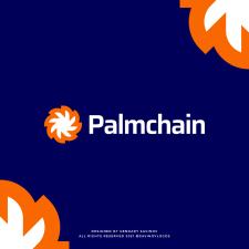 Palmchain Logo