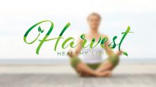 Логотип для платвормы здорового образа жизни