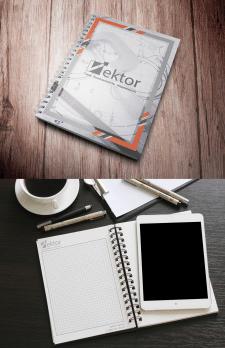 Дизайн блокнота