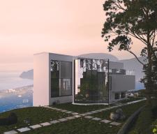 Дом загородный