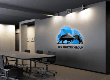 Logo for ANALYTIC GROUP Company