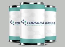 Логотип для бытовой химии